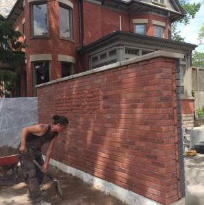 Brick Repair 14