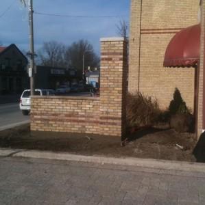 Brick Repair 04