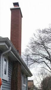 Chimney Repair  10