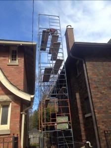 Chimney Repair  05