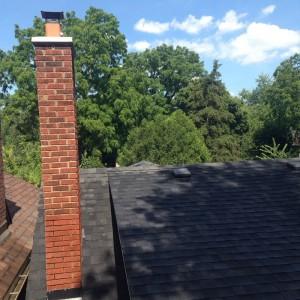 Chimney Repair  06