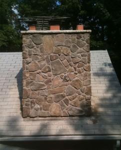Chimney Repair  07