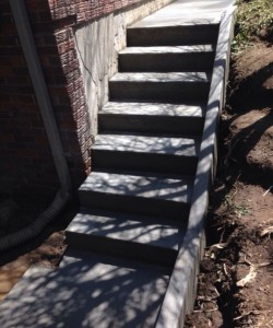 Concrete 8