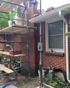 Brick Repair 10