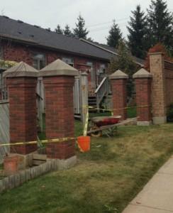Brick Repair 05