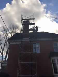 Chimney Repair  04
